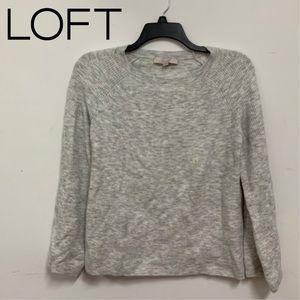 🆕Loft Grey Sweater🆕